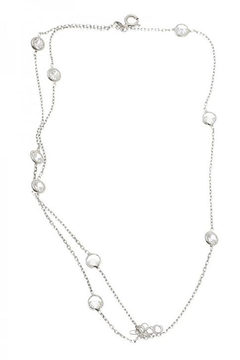 Söğütlü Silver Bileklik Renkli